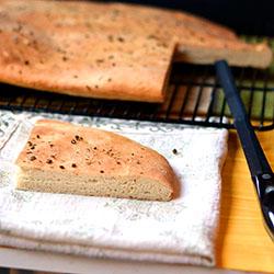 Flat Bread/Foccacia