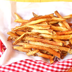 French Cut Fries