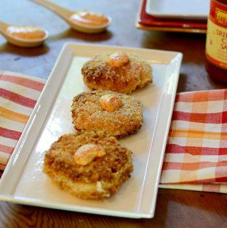 Salmon (Cod) Cakes