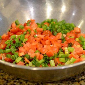 veggies 500