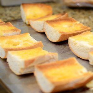 Bread Baked 500