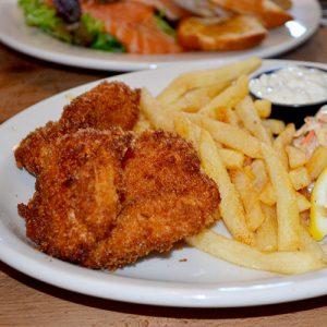 Fish & Chips 500