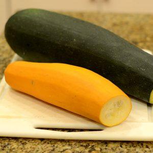 Zucchini 500