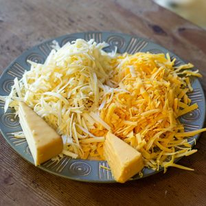 Cheeses 500