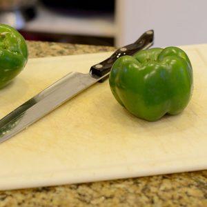 Pepper pre-cut 500