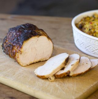 Cajun Turkey Breast – Cajun Week – Thanksgiving Holiday Ideas