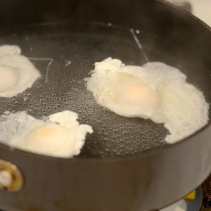 Eggs Poaching 500