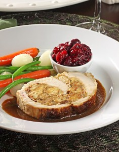 Sylvies Turkey Breast Ballotine2