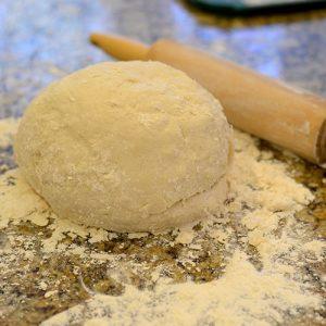 Dough ball 500