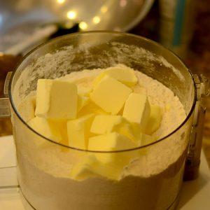 Flour & butter 500