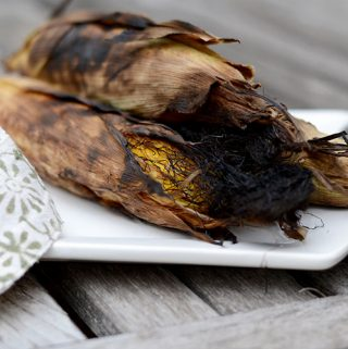 Tuesdays Tip – Grilled Corn