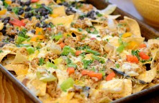 Everything Nachos 500