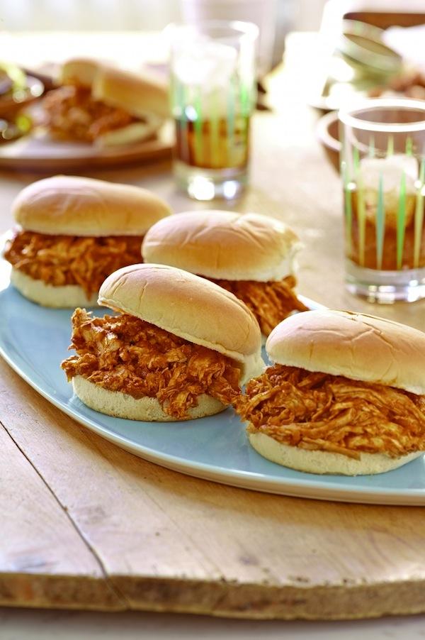 Pulled-BBQ-Chicken