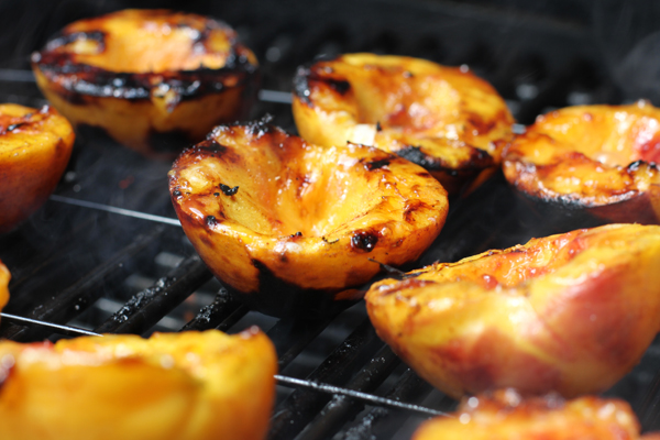 Peaches-on-the-Grill