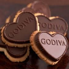 Godiva Chocolate Coupon via Groupon