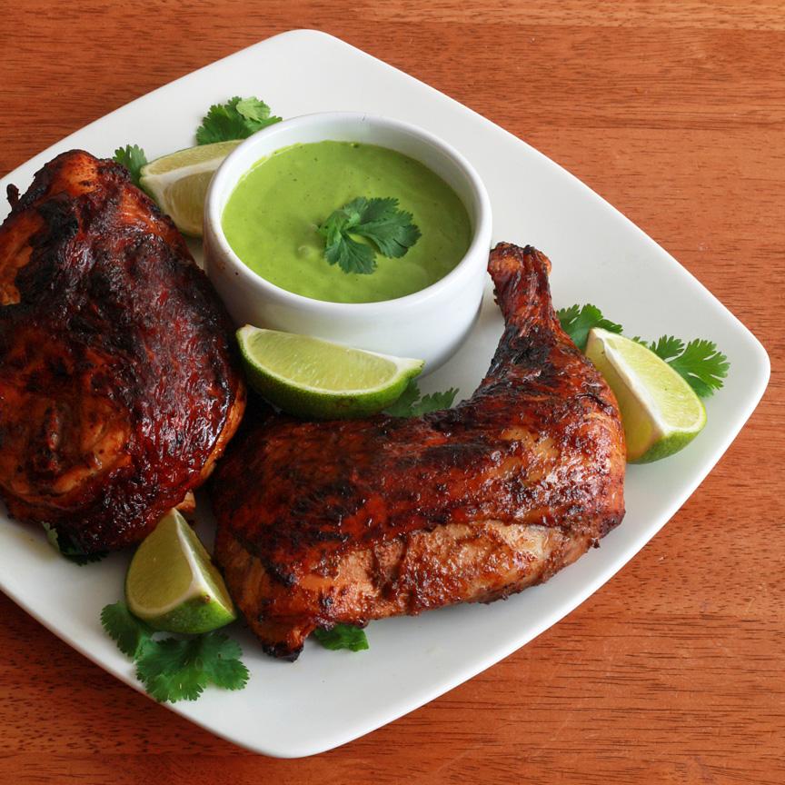 Pollo a la Brasa, Friday Five
