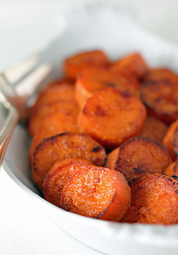 Roasted Sweet Poatoes