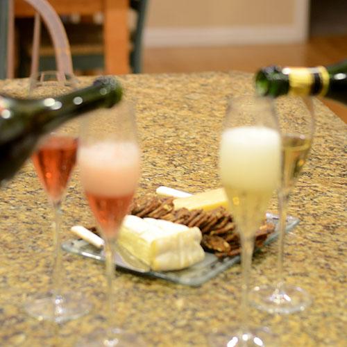Aria Sparkling Wines