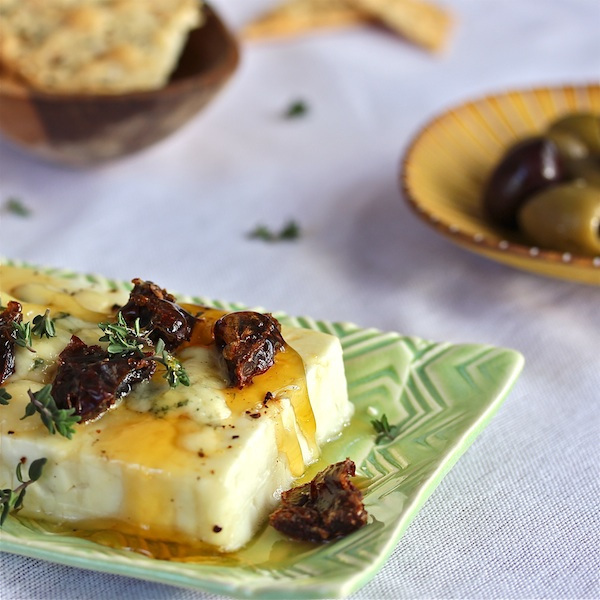 Honeyed-Warm-Feta-with-Dates