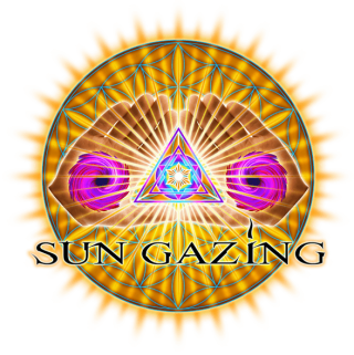 Sunday Revelation – Sun Gazing