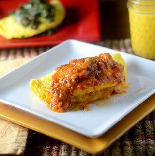 CedarLane Omelettes