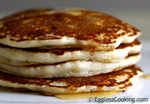 eggless-pancake-recipe