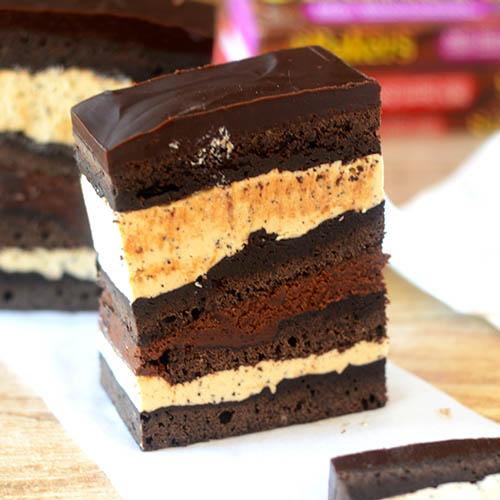 Monster Layer Cake