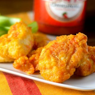 Buffalo Chicken Nuggets