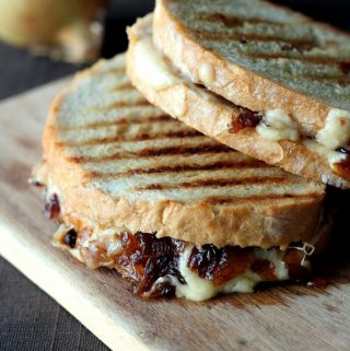 Friday Five – Grilled Cheese addition