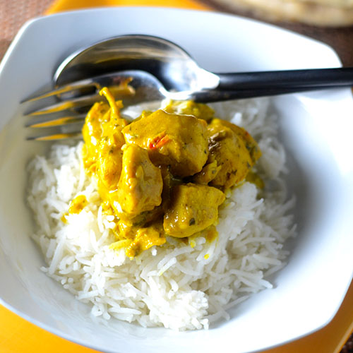 Chicken Curry #Indianfood #curry #onepotmeal   feedyoursoul2.com