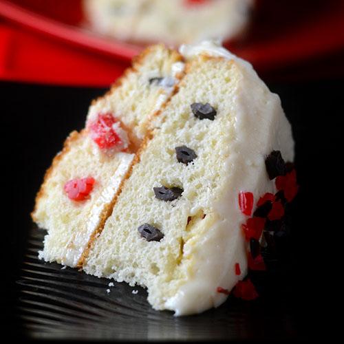 Twizzlers Twists Cake