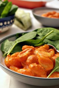 gnocchi-red-pepper-Sauce