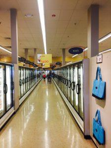 Freezer Aisle