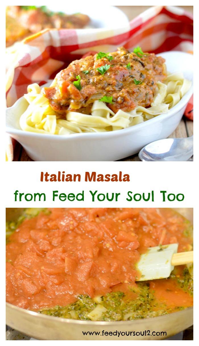 Italian Masala