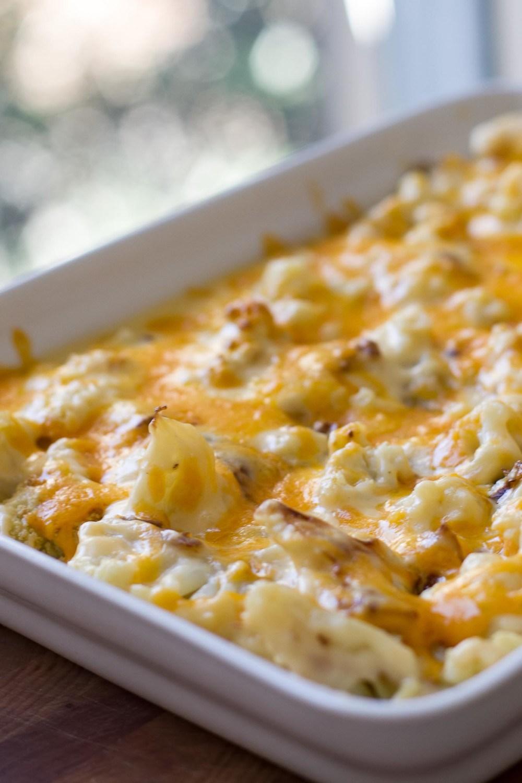 """Bechamel #cheese #sauce / feedyoursoul2.com"" from Girl Gone Gourmet"