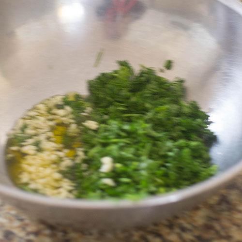 Herb Mixture