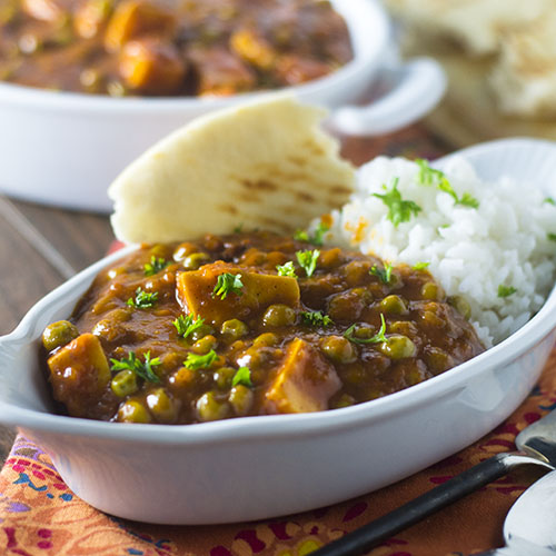 Paneer Butter Masala from Feed Your Soul Too