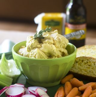 Irish Beer Cheese Dip