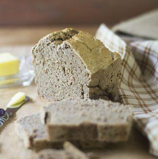 Teff Millet Flour GF Bread