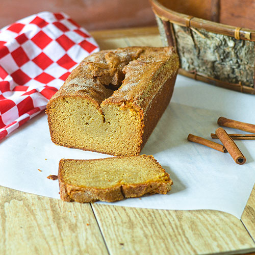 Amish Friendship Bread l #baking #bread #cinnamon | feedyoursoul2.com