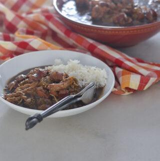 Best Chicken & Sausage Gumbo