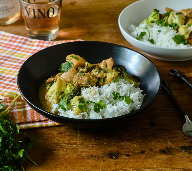 Lemongrass Chicken l #chicken #lemongrass #thairecipe #glutenfree | feedyoursoul2.com